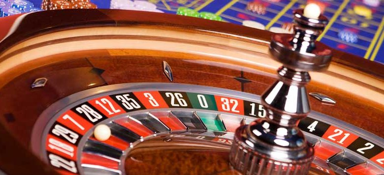 Benefits Of Playing Online Slots From Home