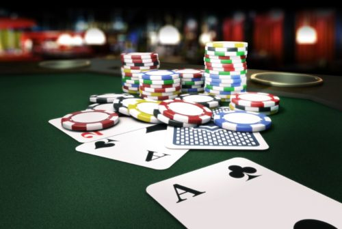 Understand How To Play Online Poker Games