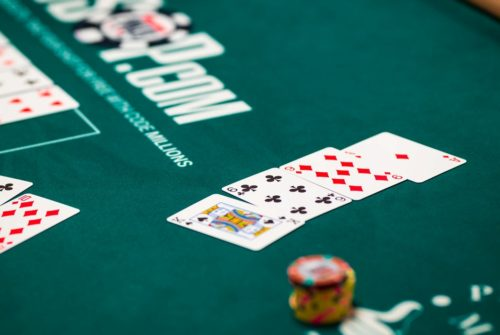 Why You Need a Professional Poker Set