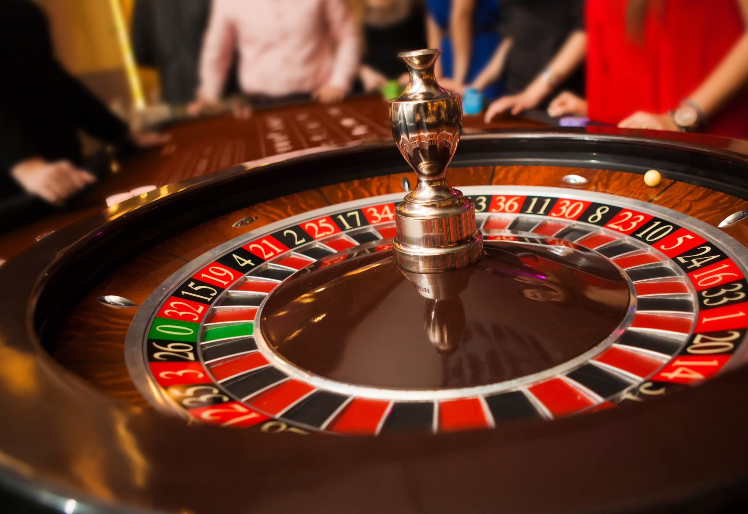 Qualities of a Good Online Slot Casino