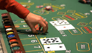 The best site for practicing gambling games