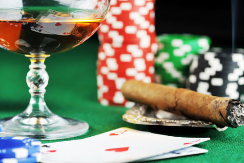 It Is Easy To Play Online Casino Games