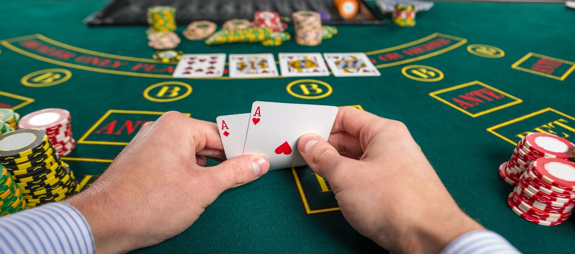 Play Casino Games without Stress in Indonesia