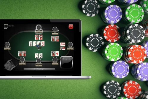 Online Gambling on Your Mobile With Leading Site