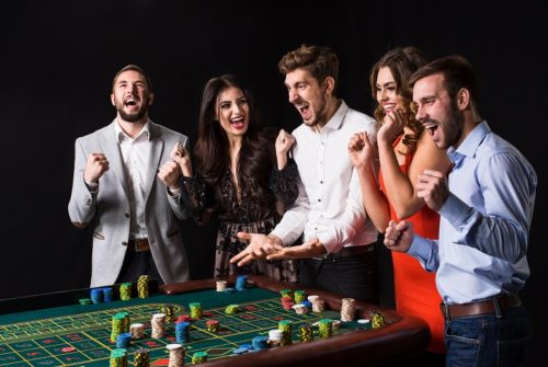 Increase your winning chances with online slots games