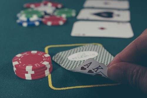 Gambling games about the sports