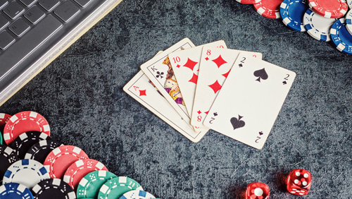 Online Platform And The Availability Of Poker On This Online Platform