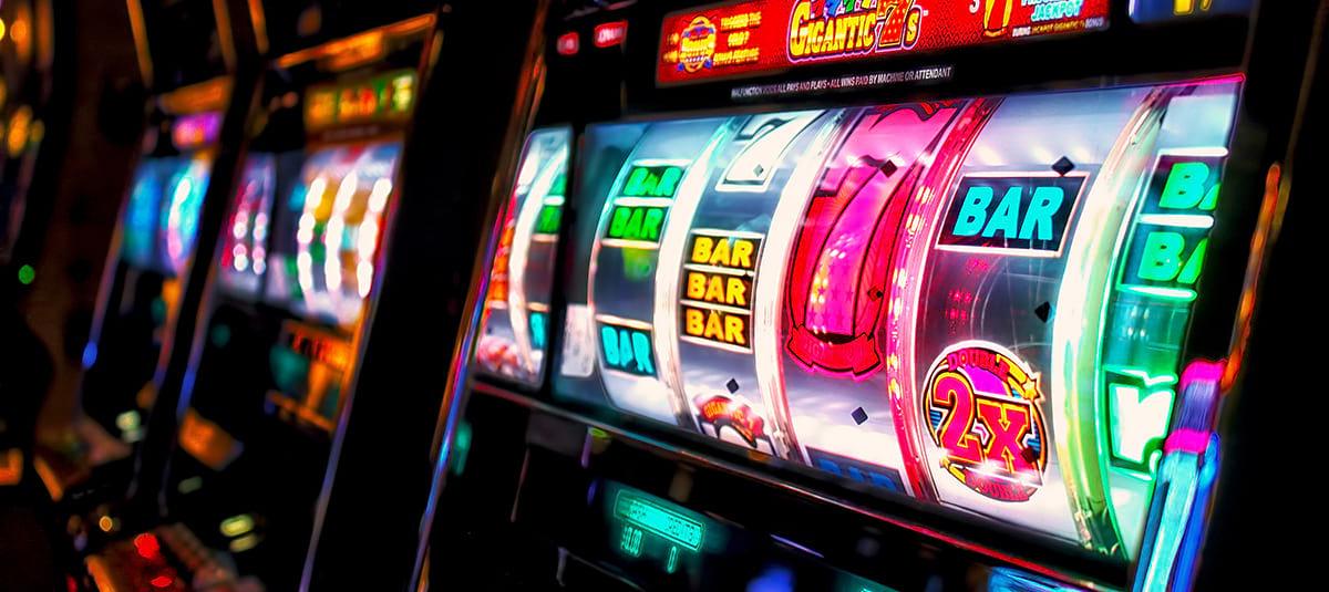 Real money winning slot games on the Janjislot website.