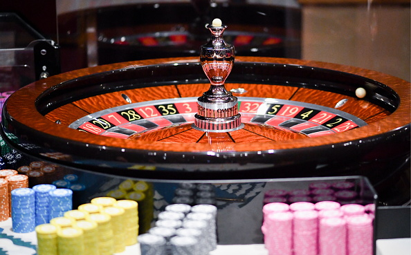 Play Casino Games from Home Any Time