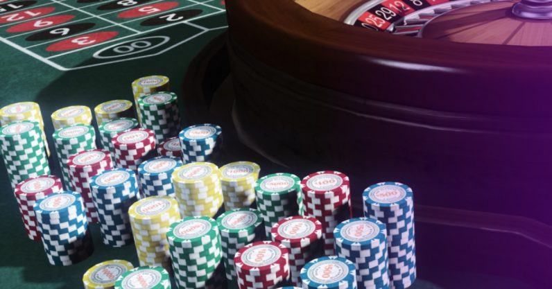 Options of playing the gambling games