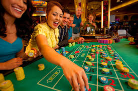 SCAMS RELATED TO CASINO GAMES AND THE BEST WAYS TO DEAL WITH THEM