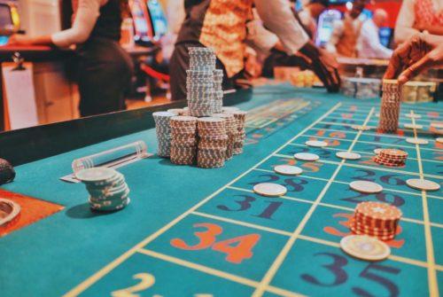 Best Online Casino Betting Security Tips