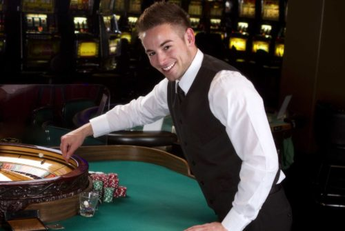 The world of casinos online to win big