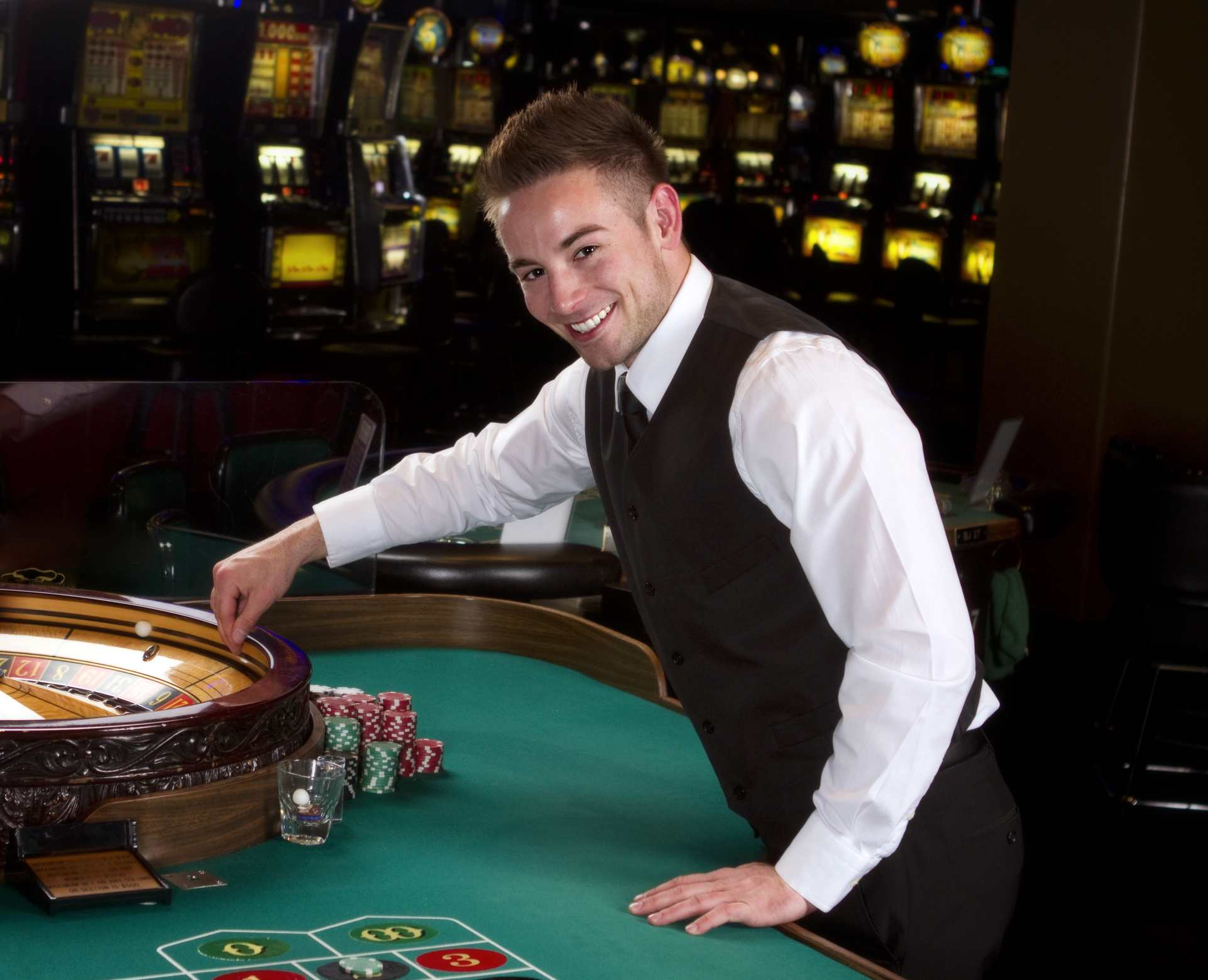 Advantages of Choosing Casino Games from A Trusted Casino Websites