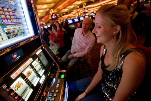 A Mesmerizing Gambling Experience – Kiss918