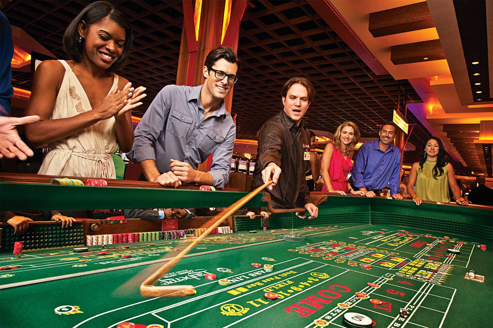 Things you Need To Know in Playing Online Baccarat
