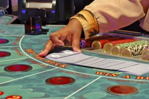 The Uprising Use of Online Casinos in India
