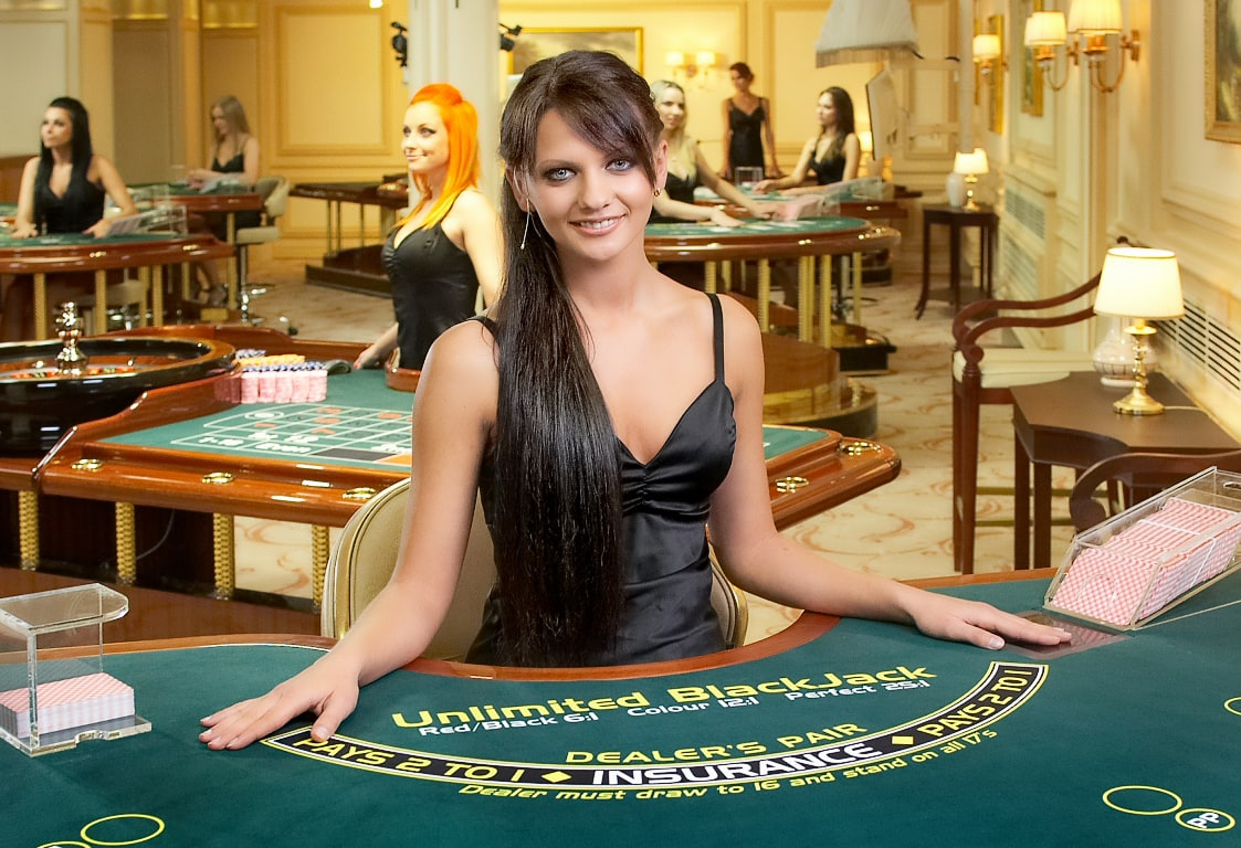 Completely safe and anonymous gambling experience