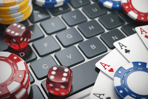 Essential Things to Check When Picking a Casino Online