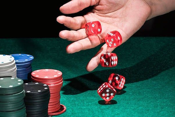 Answers to Questions Concerning Online Casino Betting