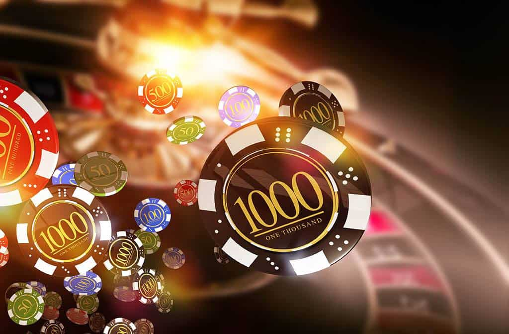 How to benefit From Online Casino Game
