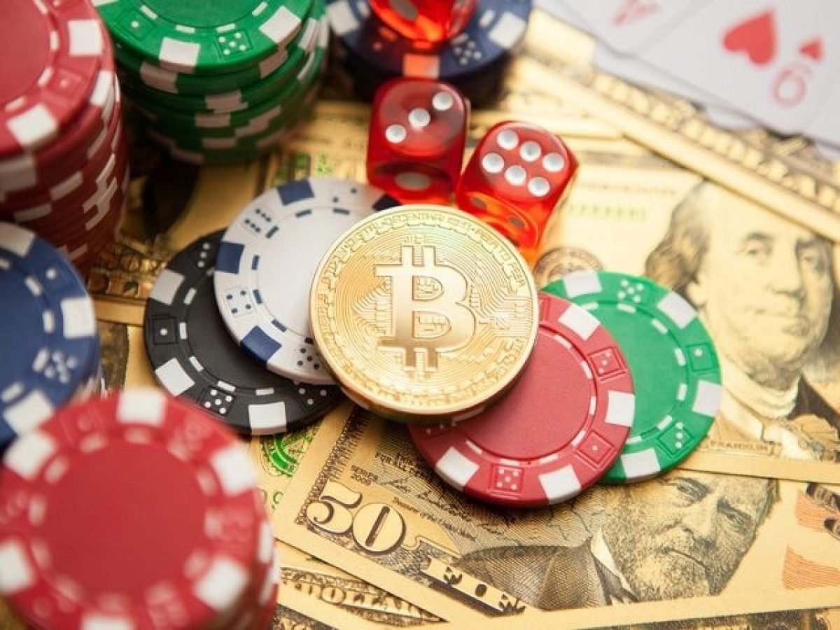 Online gambling games – setting the rules