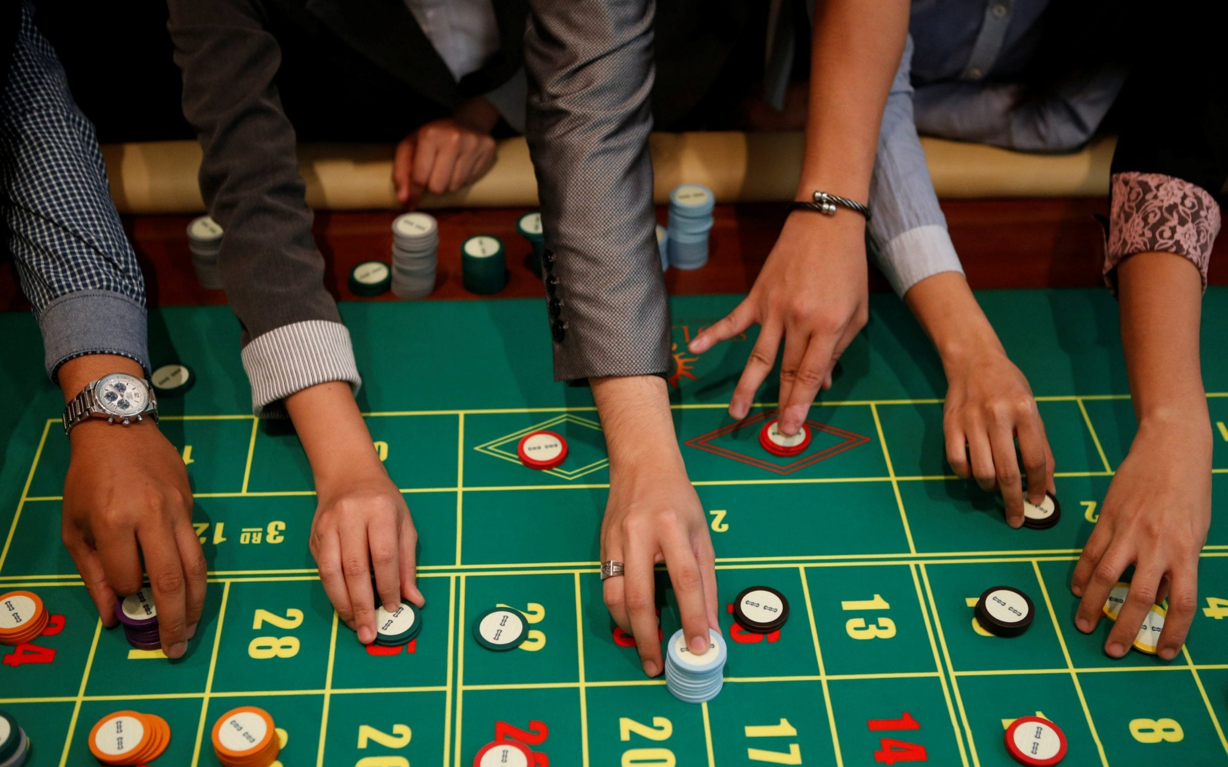 The Truth About Roulette Systems and How to Win!