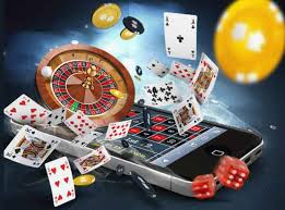 Virtual Casino: An Excellent Place To Begin One's Gaming Journey