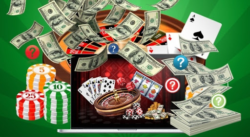 Things to consider while choosing an online platform to play slot