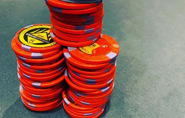 Five Things To Consider In A Online Casino To Play Poker