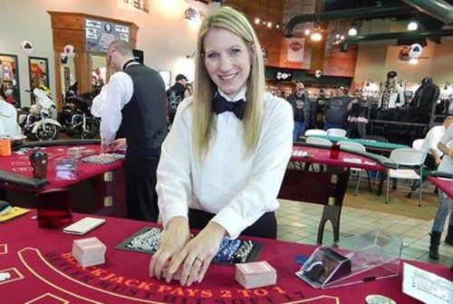 General Knowledge about the Blackjack Kings
