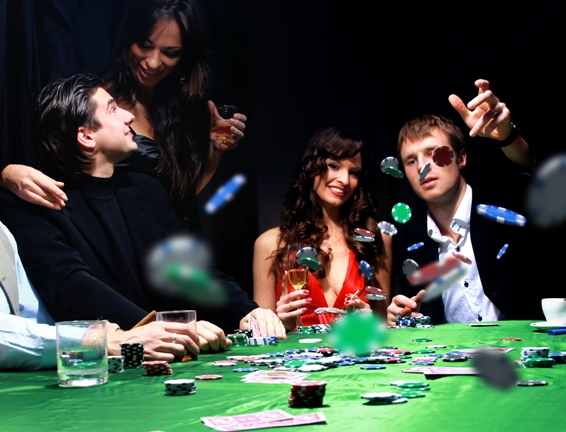Choosing Right Place for Gambling
