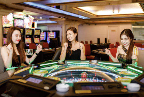 Why play online lottery game instead of conventional game of lottery?