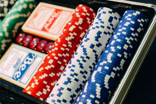 What is the approach that we need to apply in spin and winning bets?