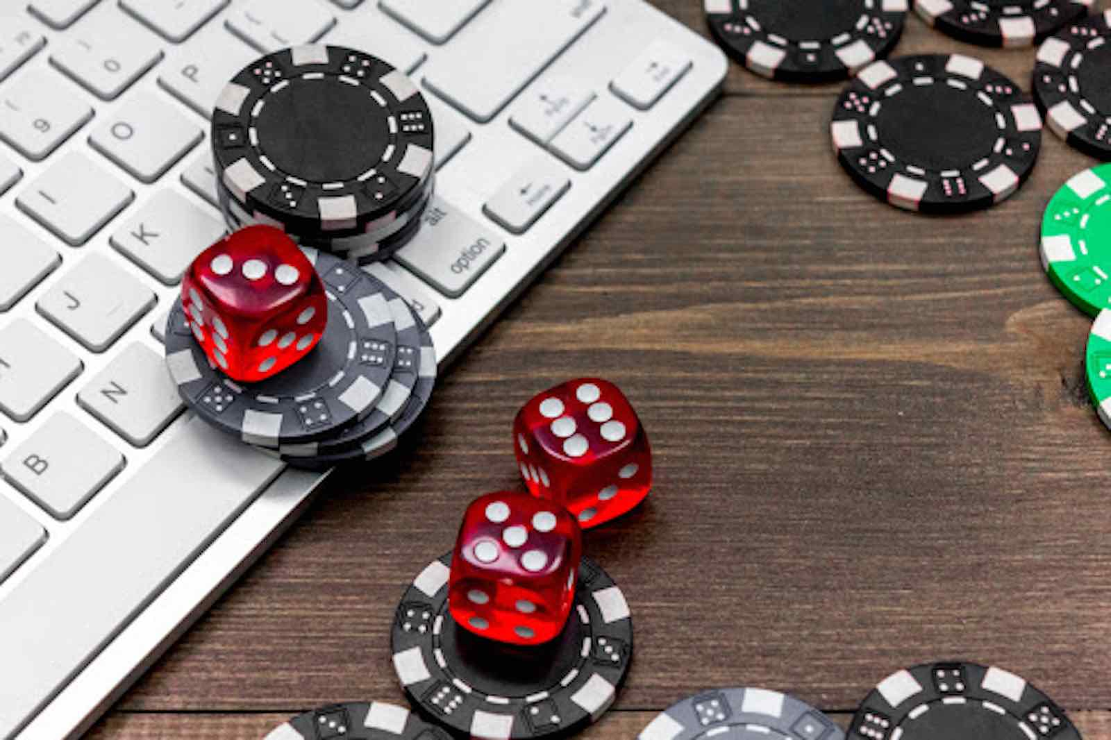 A few Outstanding Benefits of Online Slots