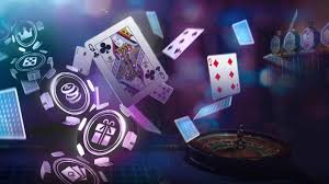 Have fun by playing the live betting via online
