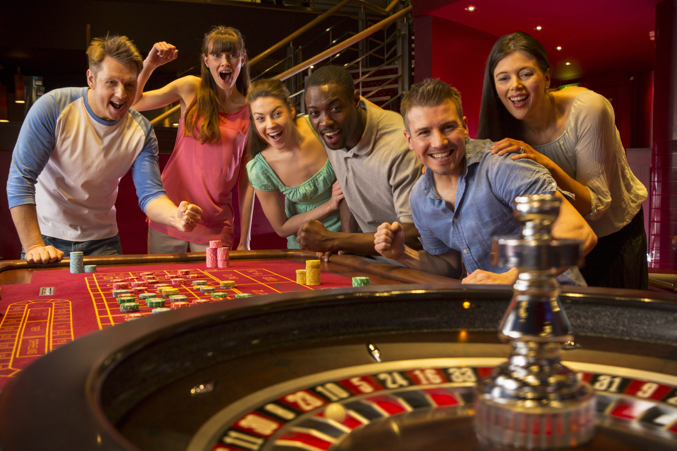 Casino Online Signup is a quick and easy process for the players