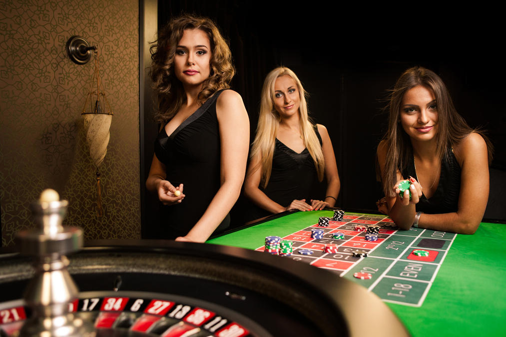 Choosing the Right Casino for Your Next Trip!