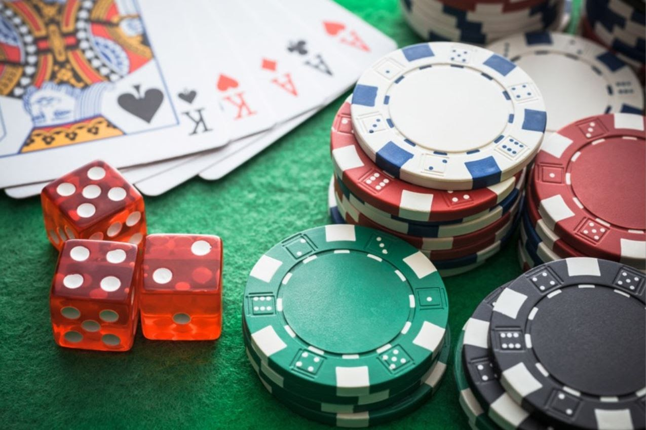 Get More Bonus Points Through Playing Casino Games Continuously