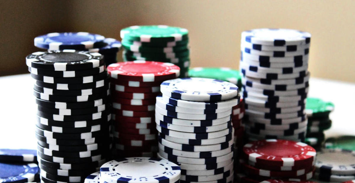 Learn How To Join on Online Poker Site
